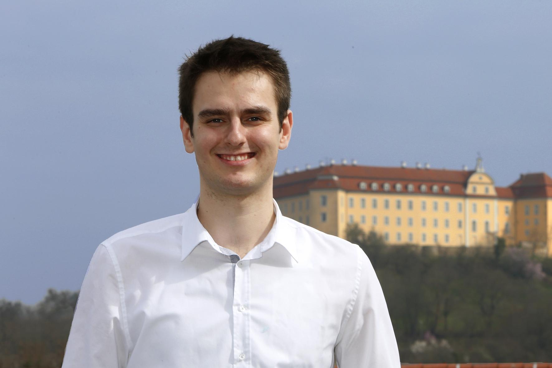 Julian Fuchs